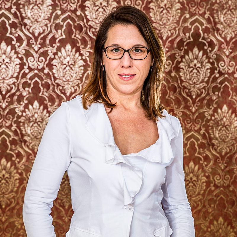Annette Dreher